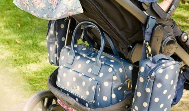 Bolsos para Bebé 1